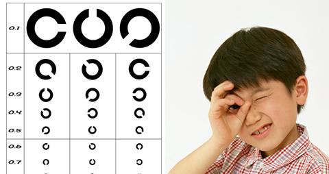 子供の近視予防と視力回復 子供の近視予防と視力回復 あきらめないで!子供の近視予防と視力回復 子